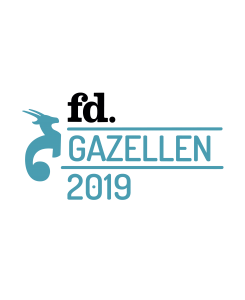 FD Gazellen 2019 logo